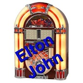 Elton John JukeBox