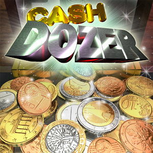 CASH DOZER EUR for PC and MAC