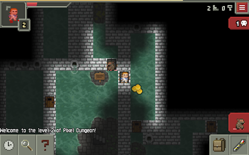 Pixel Dungeon Screenshot 12