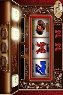 ALMOND PEAK SLOT- screenshot thumbnail