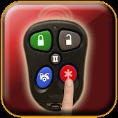 Free Car Alarm Remote Digital Toy APK for Windows 8