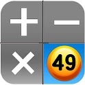 六合彩計算機(體驗版) icon