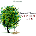 Vivien Lee Financial Planner