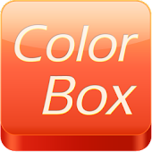 ColorBox Go Launcher Ex Theme
