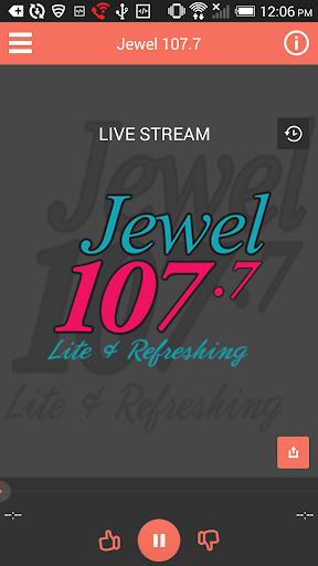 Jewel 107 107.7