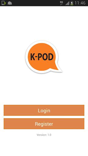 Kofi-POD