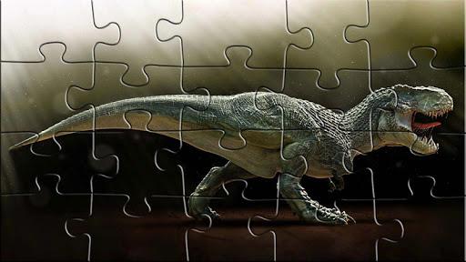 玩漫畫App|恐竜ジグソーパズル免費|APP試玩