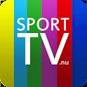 Sport på TV icon