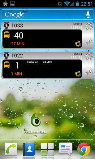 BusTo Lite - GTT Bus TO