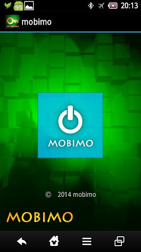 mobimo バイク 自動車の盗難防止装置