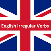 Irregular Verbs Flashcards