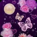 Butterflies ライブ壁紙