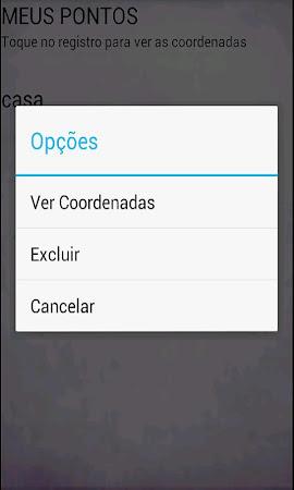 Rastreador de Aproximação 1.4.6 screenshot 599473
