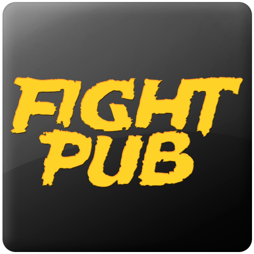 Fight pub: Thе DEMO