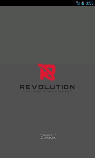 Revolution Auburn