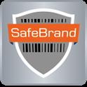 SafeBrand QR és Vonalkódolvasó icon