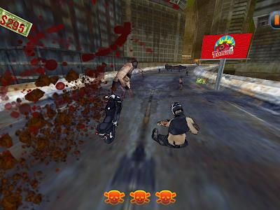 Satan's Zombies X v1.3.9.0