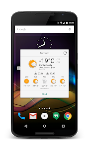 Chronus: Home & Lock Widget v4.5.3