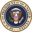 Presidential Speeches logo