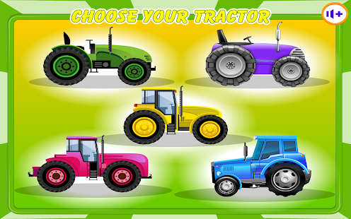 Farm Tractors Wash And Repair- screenshot thumbnail