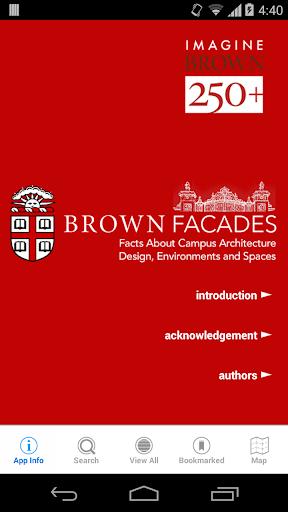 Brown FACADES