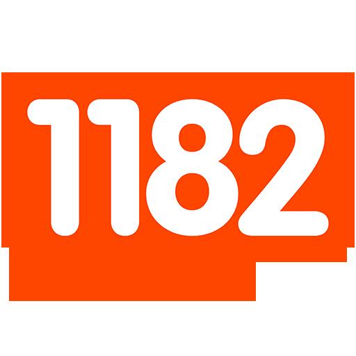 1182 生活 App LOGO-APP試玩