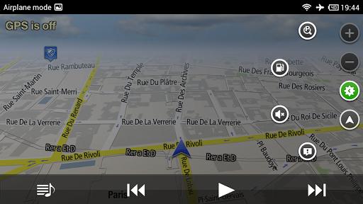 Navfree: Free GPS Navigation v2.1.15.11457 APK