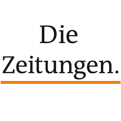 Die Zeitungen - ZMG LOGO-APP點子