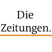 Die Zeitungen - ZMG