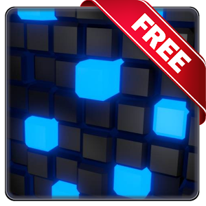 download Cyber boxes live wallpaper apk