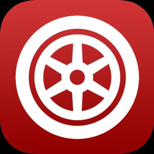 Wheelbase 商業 App LOGO-APP試玩