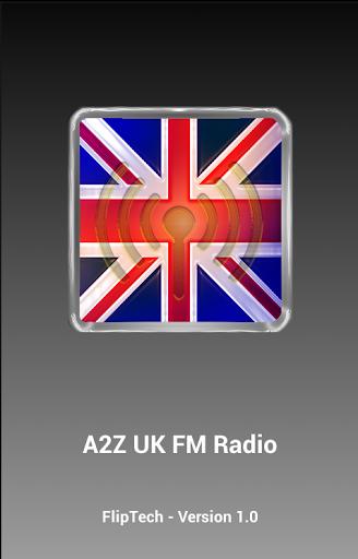 A2Z UK FM Radio