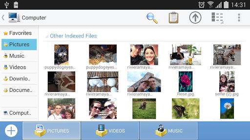 Computer File Explorer 1.6.b91 screenshots 2