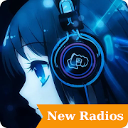 App Anime Radio APK for Windows Phone