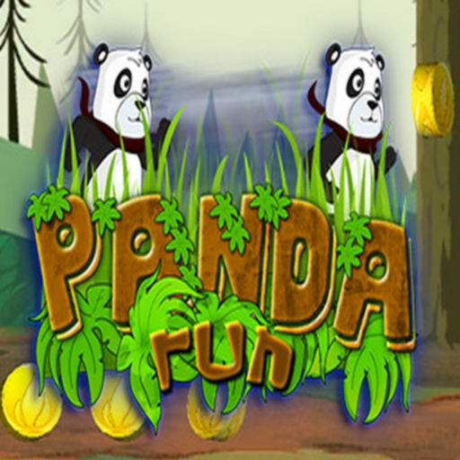 Kung Fu Panda 3:Run 動作 App LOGO-硬是要APP