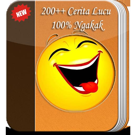 200++ Cerita Lucu 100 Ngakak