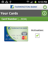 Farmington Bank - screenshot thumbnail