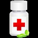 Φαρμακεία Εφημερεύοντα Greek icon