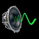 Speaker Test logo