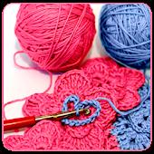 Вязание. Фото-уроки