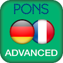 French<>German ADVANCED logo