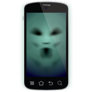 Ghost Prank Call Icon