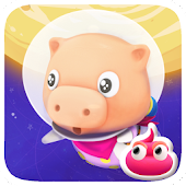 Pingle:SpaceBaby