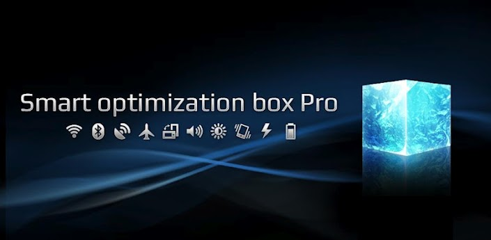 Smart Optimization Box Pro apk