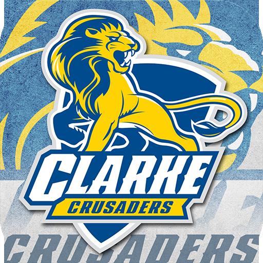 Clarke University Athletics LOGO-APP點子