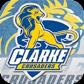 Clarke University Athletics