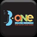 B-ONE FM Bengkulu