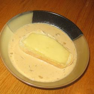 Creamy French-American Soup