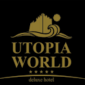 Utopia World icon