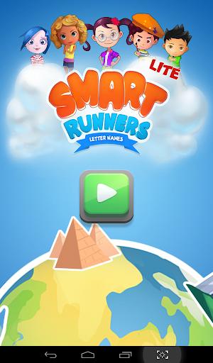 SmartRunners LetterNames Lite